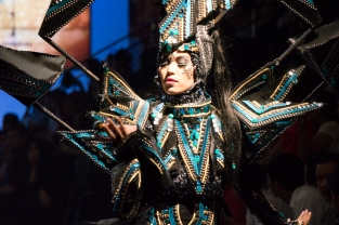 Jember Fashion Carnaval Triangle-8